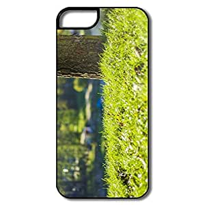 Design Your Own Uncommon Best Grass IPhone 5/5s Case For Him