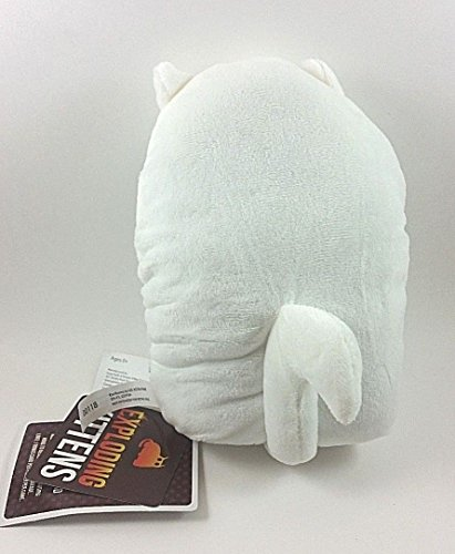Other Soft Toys - Exploding Kittens Rainbow Ralphing Cat 6