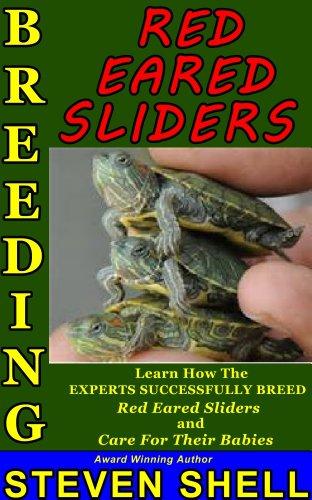 Breeding Red Eared Sliders (Sliders Ear Red)