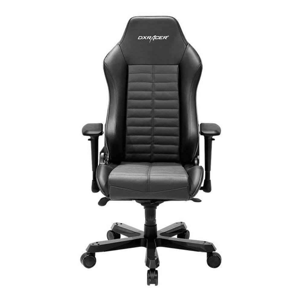 DXRacer OH IS133 N Ergonomic, High Quality Computer Chair for Gaming, Executive or Home Office Iron Series Black