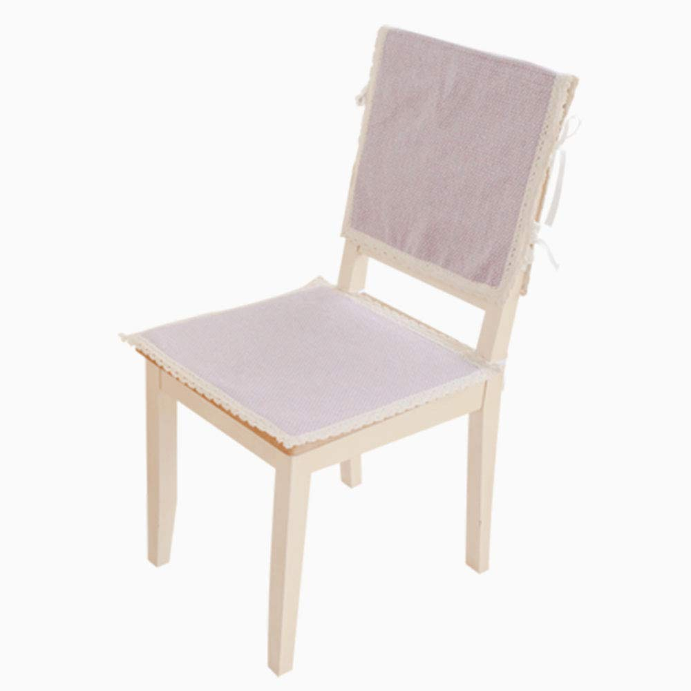 Dining Chair Cushion, Dining Table Chair Cushion Seat Cushion Thin Breathable Dining Chair Cushion Seat Cushion Cover Backrest Chair Cushion Cushion HJY