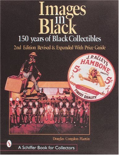 Search : Images in Black: 150 Years of Black Collectibles