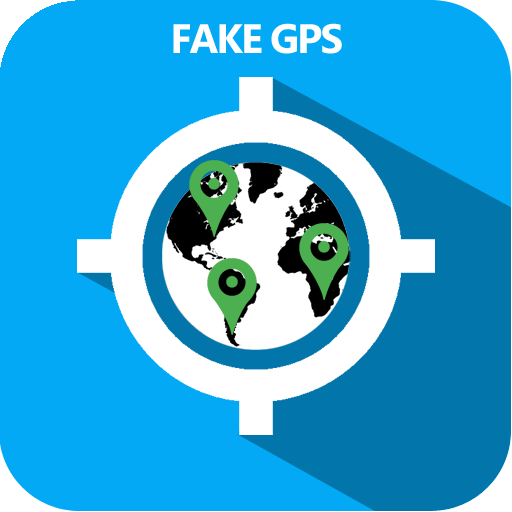 Fake GPS Location Spoofer (Fake Gps Device)
