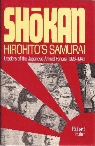 Shokan: Hirohito's Samurai