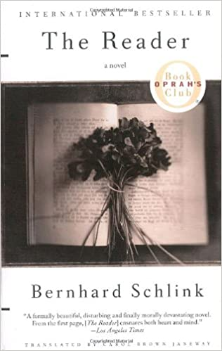 The Reader | Bernhard Schlink