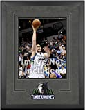 Minnesota Timberwolves Deluxe 16'' x 20'' Frame - Fanatics Authentic Certified - NBA Other Display Cases
