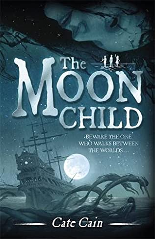 book cover of The Moon Child