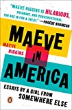 #10: Maeve in America: Essays by a Girl from Somewhere Else