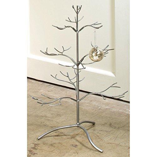 Tripar 25 in. Metal Display Tree