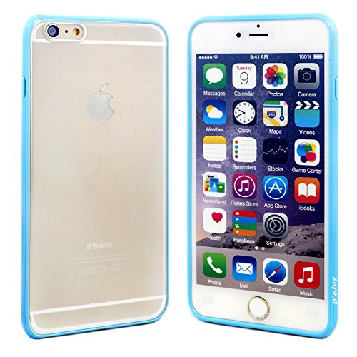 iphone 6 bumper case with no back - 5