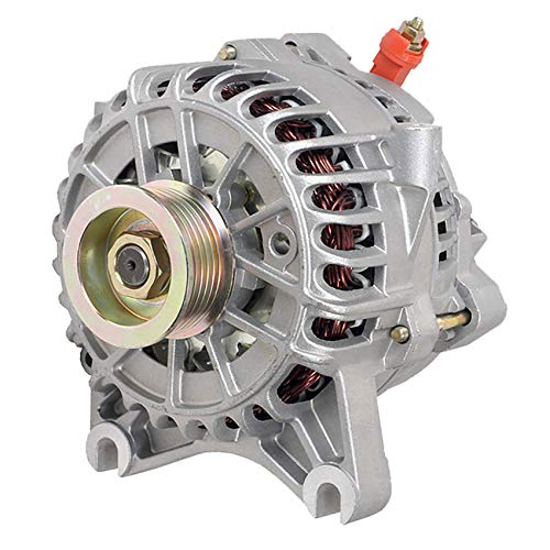 NEW 12V 135A ALTERNATOR FITS LINCOLN TOWN CAR 4.6L 2009-2011 5W1T-10300-AB GL661