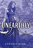 Unearthly, Cynthia Hand, 0061996165