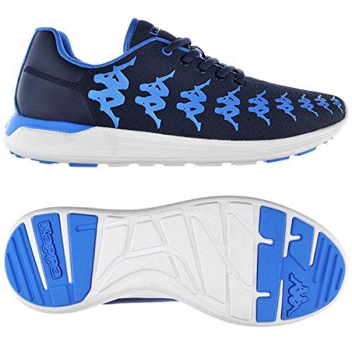 Zapatos de Deporte - 222 Banda Fanast Blue Marine-Azure