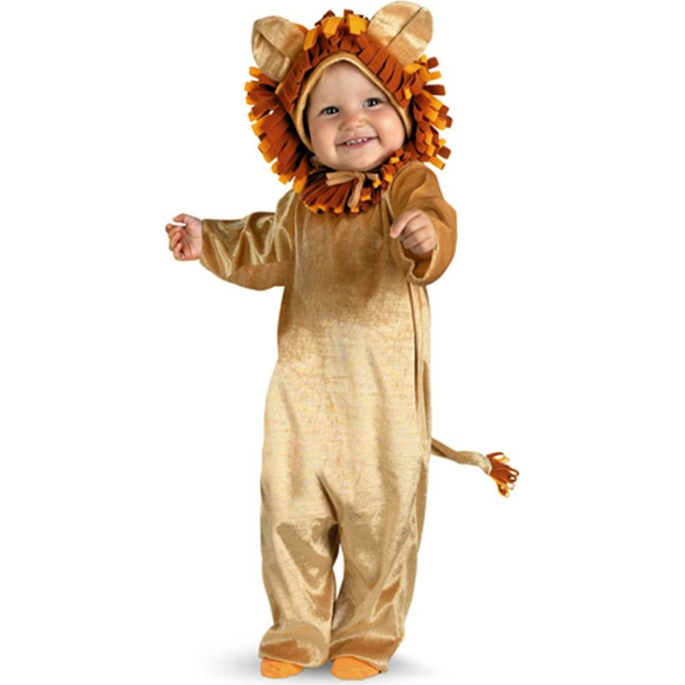 Amazon.com Disguise Babyu0027s Tiny Treats Cuddly Cub Costume Size 12-18 months Baby  sc 1 st  Amazon.com & Amazon.com: Disguise Babyu0027s Tiny Treats Cuddly Cub Costume Size 12 ...