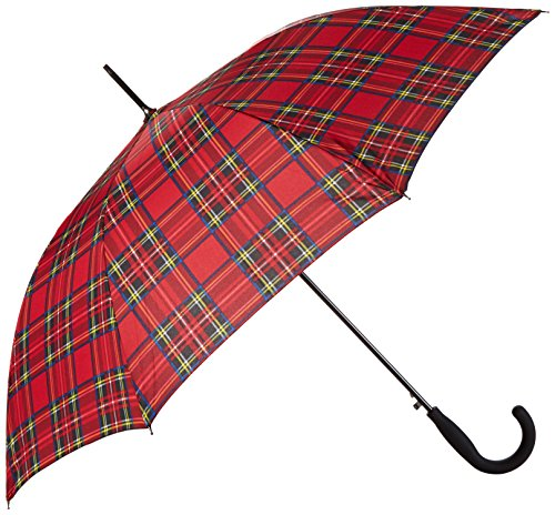 po-campo-rain-street-squares-umbrella-red