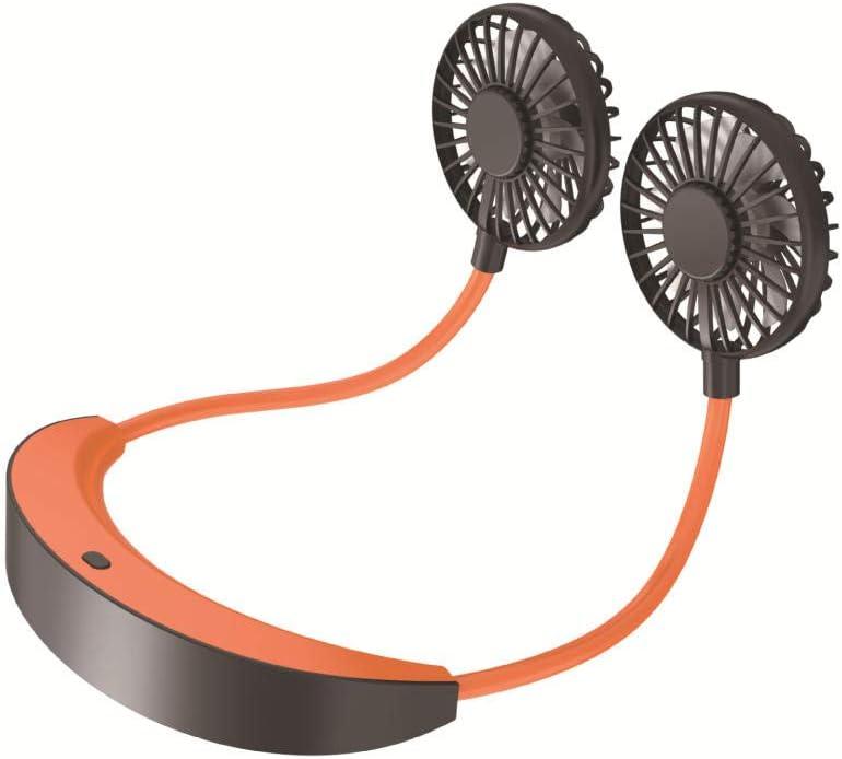 not Mini Ventilador Eléctrico USB Fan-Red_310 * 183 * 32 Mm