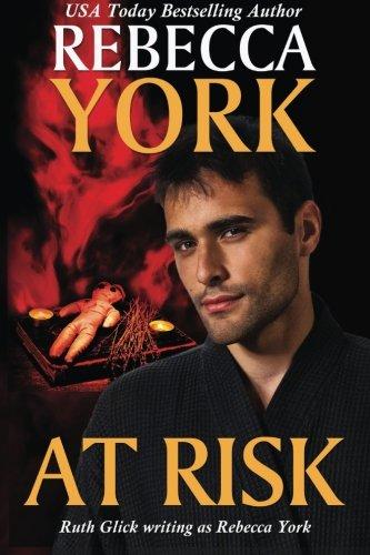 Download At Risk: A Decorah Security Series Novel pdf