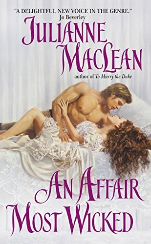 Download Affair Most Wicked, An pdf epub