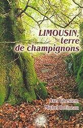 Limousin, terre de champignons