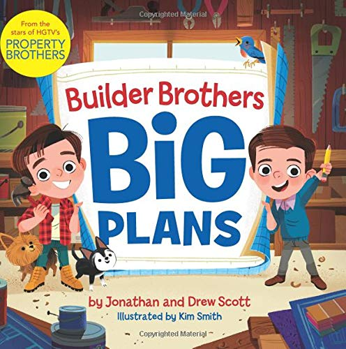 The 4 best property brothers new kids book