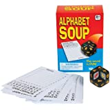 Alphabet Soup - Educational Word Making Dice Game