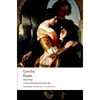 Faust: Part One (Oxford World's Classics Book 1)