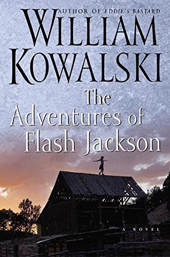 Download The Adventures of Flash Jackson: A Novel pdf