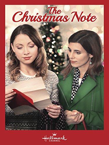 The Christmas Note (Hallmark Christmas)