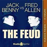 Jack Benny vs. Fred Allen: The Feud | Jack Benny,Fred Allen