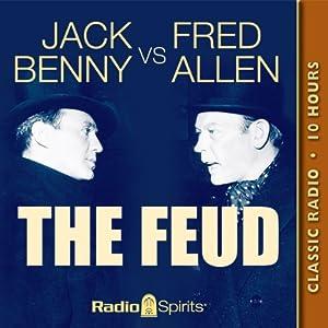 Jack Benny vs. Fred Allen: The Feud Radio/TV Program