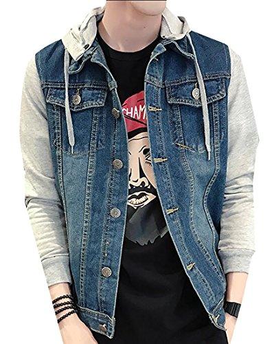 Jimmy Vintage Jacket - 6