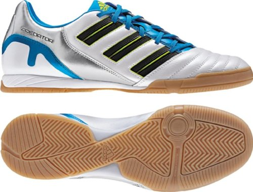 Adidas P Absolado I Os Mænds 12,5 M (prpuwh / Sort / Prshbl)