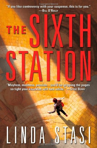 The Sixth Station: A Novel (Alessandra Russo Novels) ebook