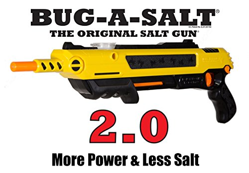 BUG-A-SALT 2.0 FLY GUN – DIRECT FROM MANUFACTURER image