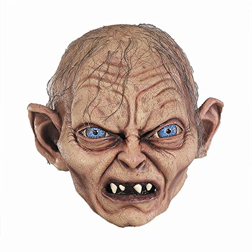 Warner Bros. Men's Gollum Mask ()