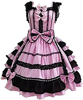 Smiling Angel Princess Cosplay Costumes product image