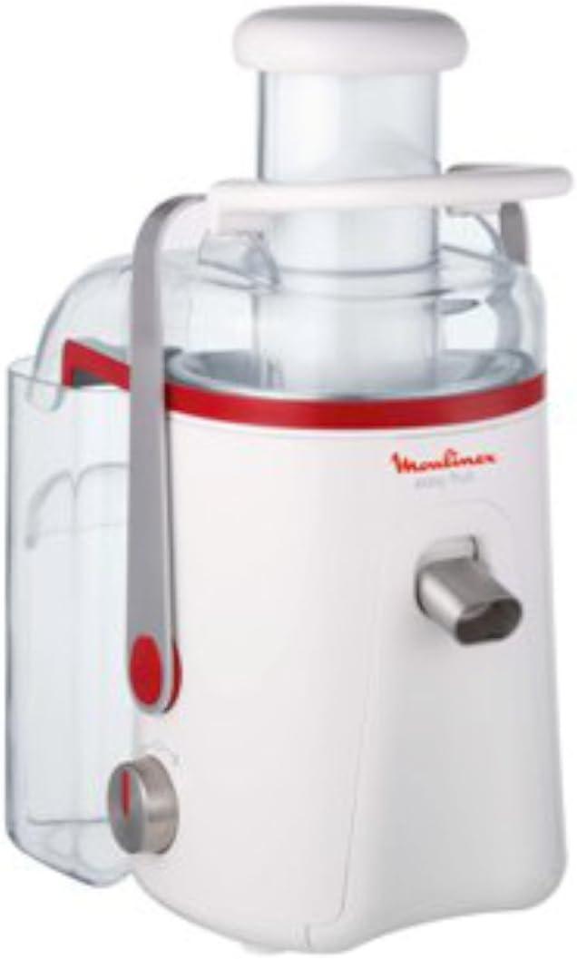 Moulinex - Ju581 whole fruit juicer: Amazon.es: Hogar