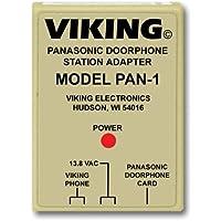 Viking Electronics Panasonic Door Phone Station Adapter