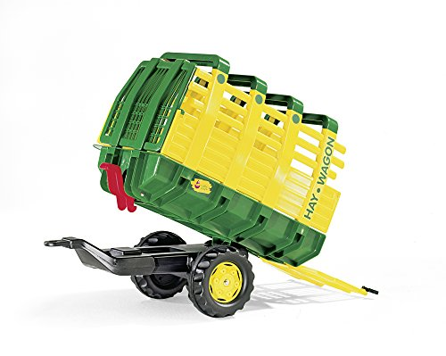 rolly-toys-pedal-tractor-accessory-rear-tipping-dumping-hay-wagon-trailer-youth-ages-3-