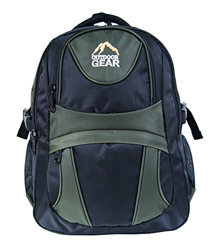 Olive Outdoor Rucksack 5517 Gear Outdoor Daypack Backpack Gear wRxqPBf0w