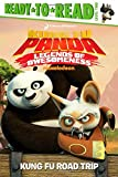 Kung Fu Road Trip (Kung Fu Panda TV)