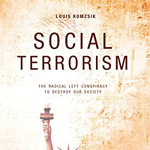 Social Terrorism Audiobook