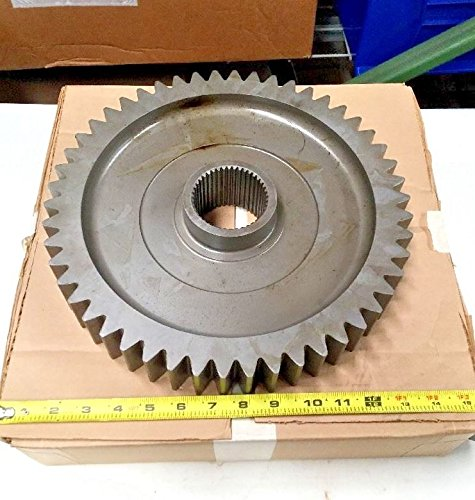 Gear Spur 8351601 Howitzer M109 Tank 50 teeth Military Vehicle from Unknown