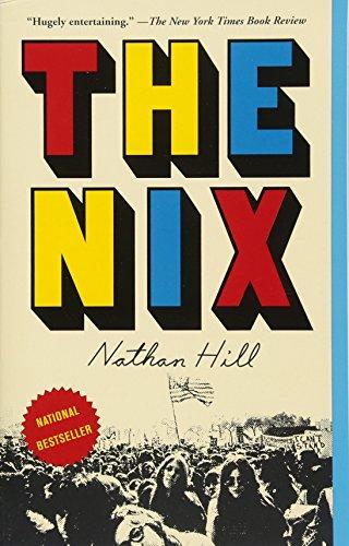 The Nix por Nathan Hill