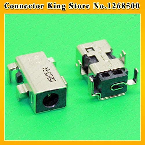 Cable Length: Other Computer Cables Yoton 5PCS Laptop DC Power Jack for Samsung Ultrabook NP540U4E 540U4E-K01 NP540U4E-K04 NP530U4E NP530U4E-K01DC Jack,DC-231