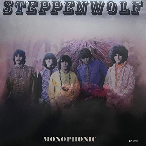 Steppenwolf : Steppenwolf: Amazon.es: Música