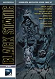 Black Static #64 (July-August 2018): New Horror Fiction & Film (Black Static Magazine)