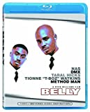 Belly (artisan) (pv) [Blu-ray]