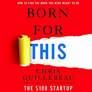 Born for This | Livre audio