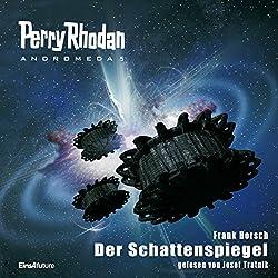 Der Schattenspiegel (Perry Rhodan Andromeda 5)